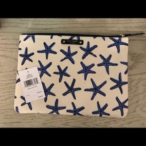 kate spade Bags - Kate Spade Starfish Pouch Case